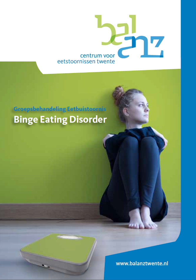 Folder Binge Eating Disorder